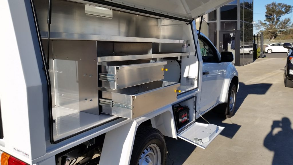 ... CNC Folding CSM CSM Canopies custom fit out Custom Job Designed to suit Fit out Isuzu Dmax Luke Bodyworks Racking Rola Case sheetmetal ... & CSM Canopy and Interior Fit out : Luke Bodyworks u2013 custom tray ...