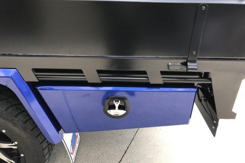 slide in camper for ford autos weblog. Black Bedroom Furniture Sets. Home Design Ideas