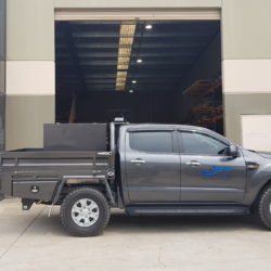 Ford Ranger Dual Cab Tray and Box – LB1539