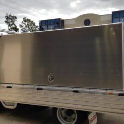 Isuzu Truck 2.8m Toolbox