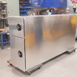 Sinclairs Components Insulated Toolboxes